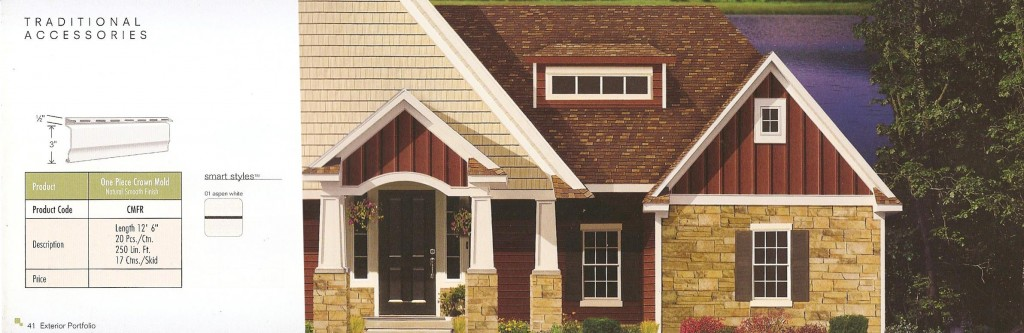 Siding-Products-accesories-exterior-molding