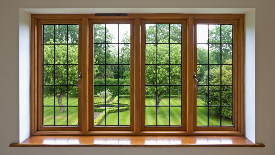 Window products styles in santa cruz airtight windows for Simple window designs for homes