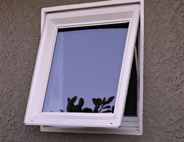 Window products styles in santa cruz airtight windows for Operable awning windows
