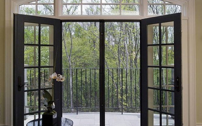 french-patio-doors-santa-cruz-installation & Santa Cruz Patio Doors Installations