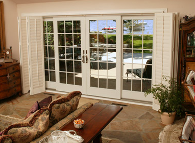 Santa Cruz Patio Doors Installations