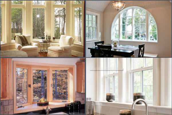 Replace Your Window Frames With Some Of These 4 Options