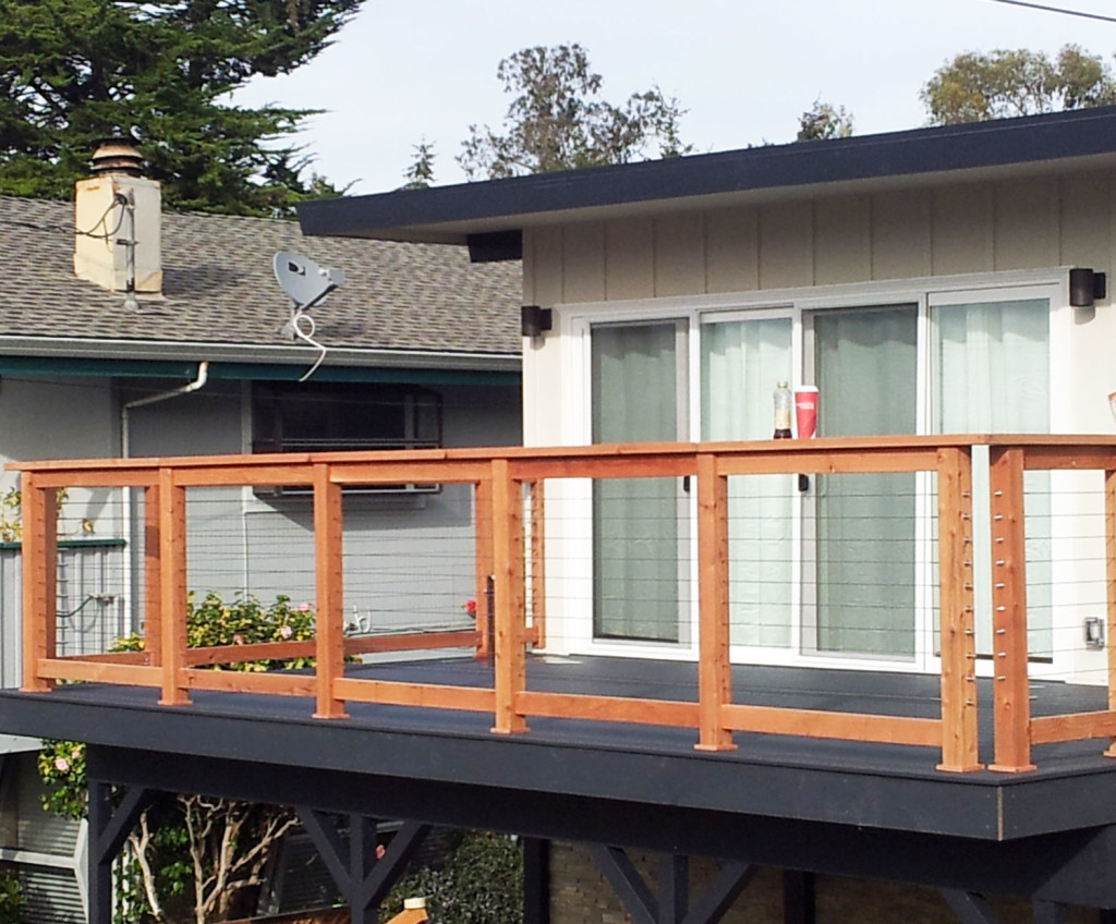deck-and-siding-replacement-Aptos-California